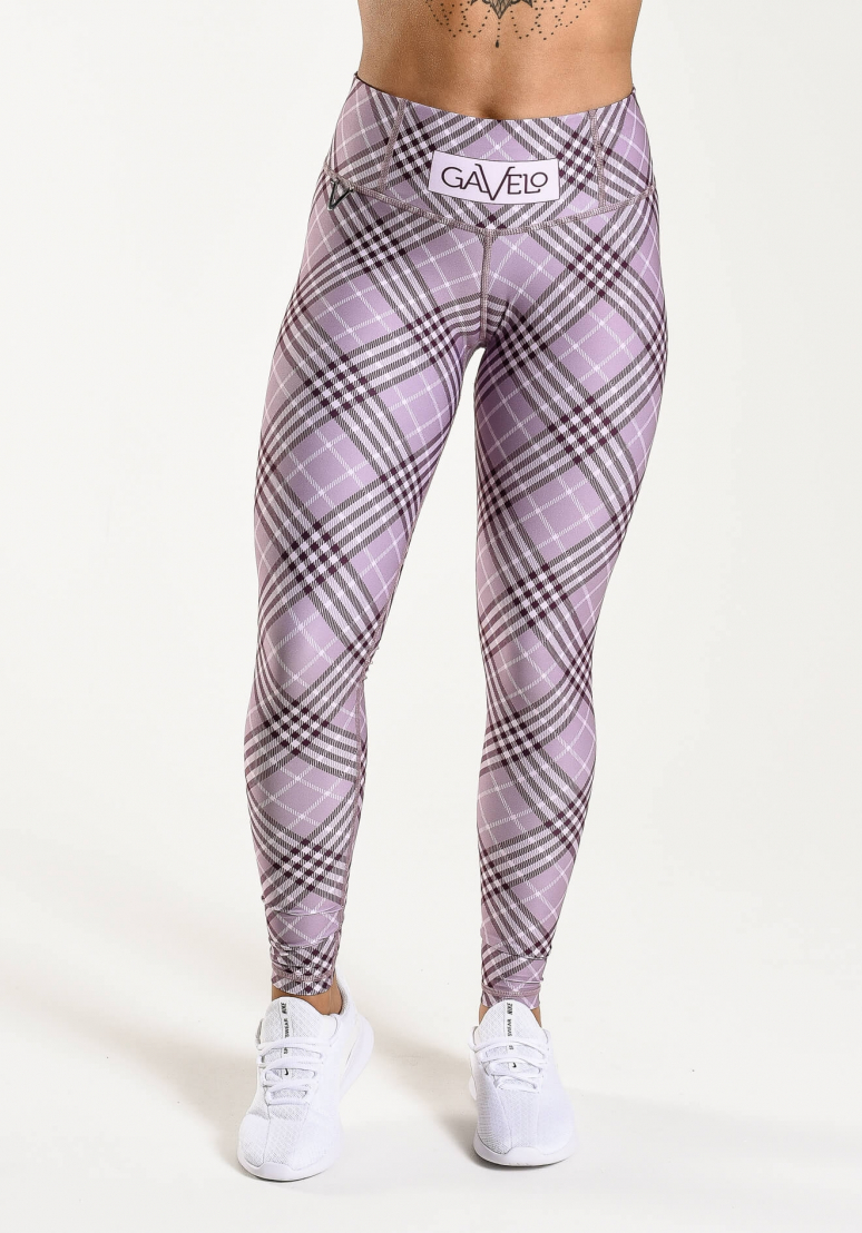 GLNCHCK Compression Tights II