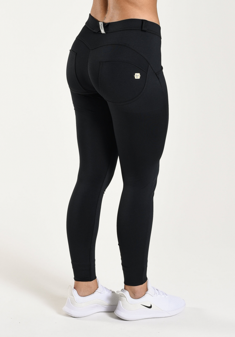 WR.UP® Super Skinny - D.I.W.O Shaping Effect - Mid Waist