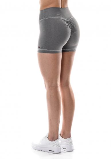 ALEA WARE Full Scrunch Shorts
