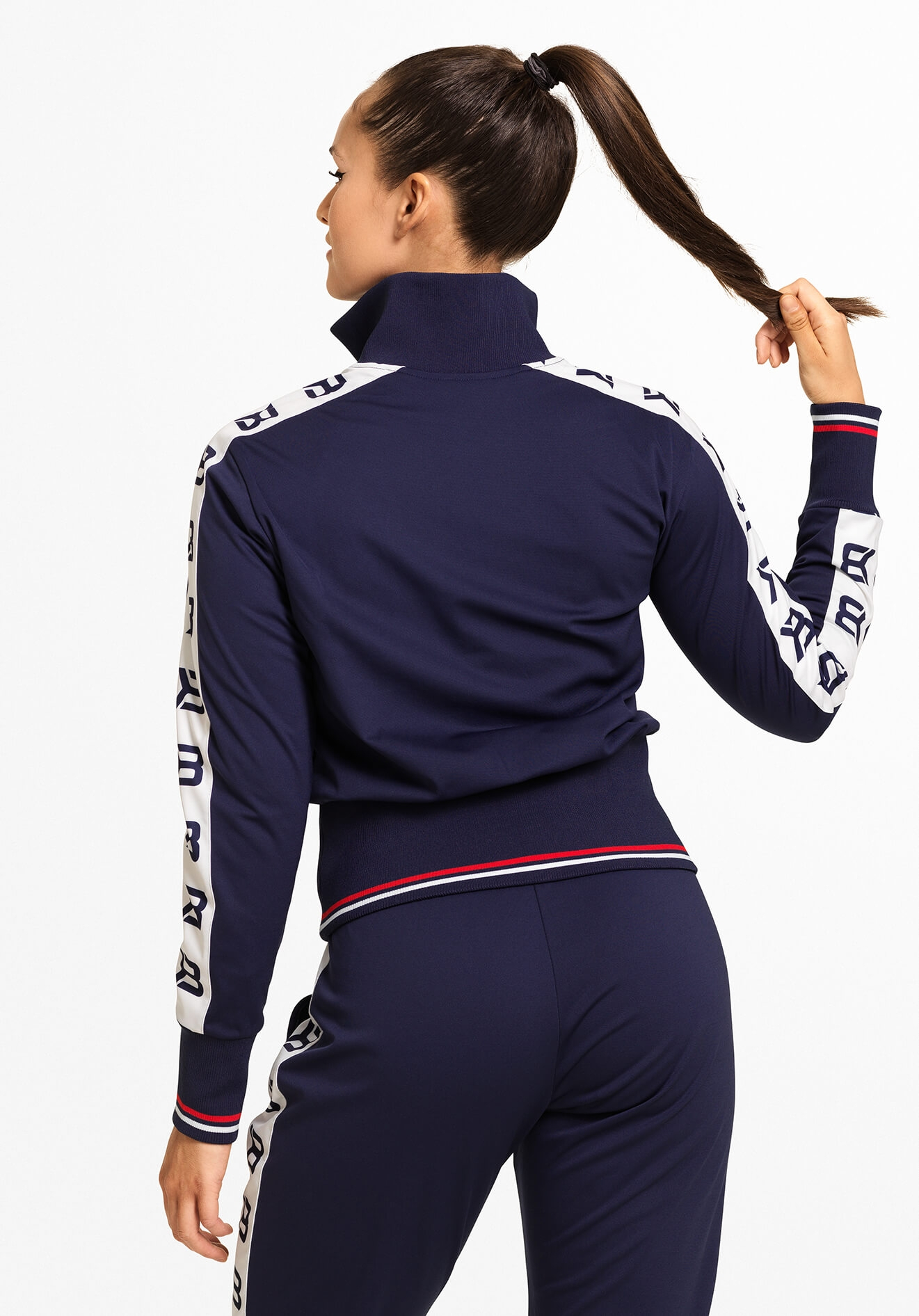 Chelsea Track Jacket
