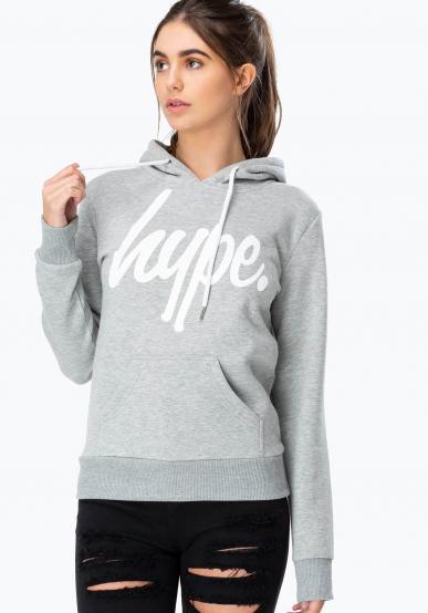 HYPE Script Hoodie