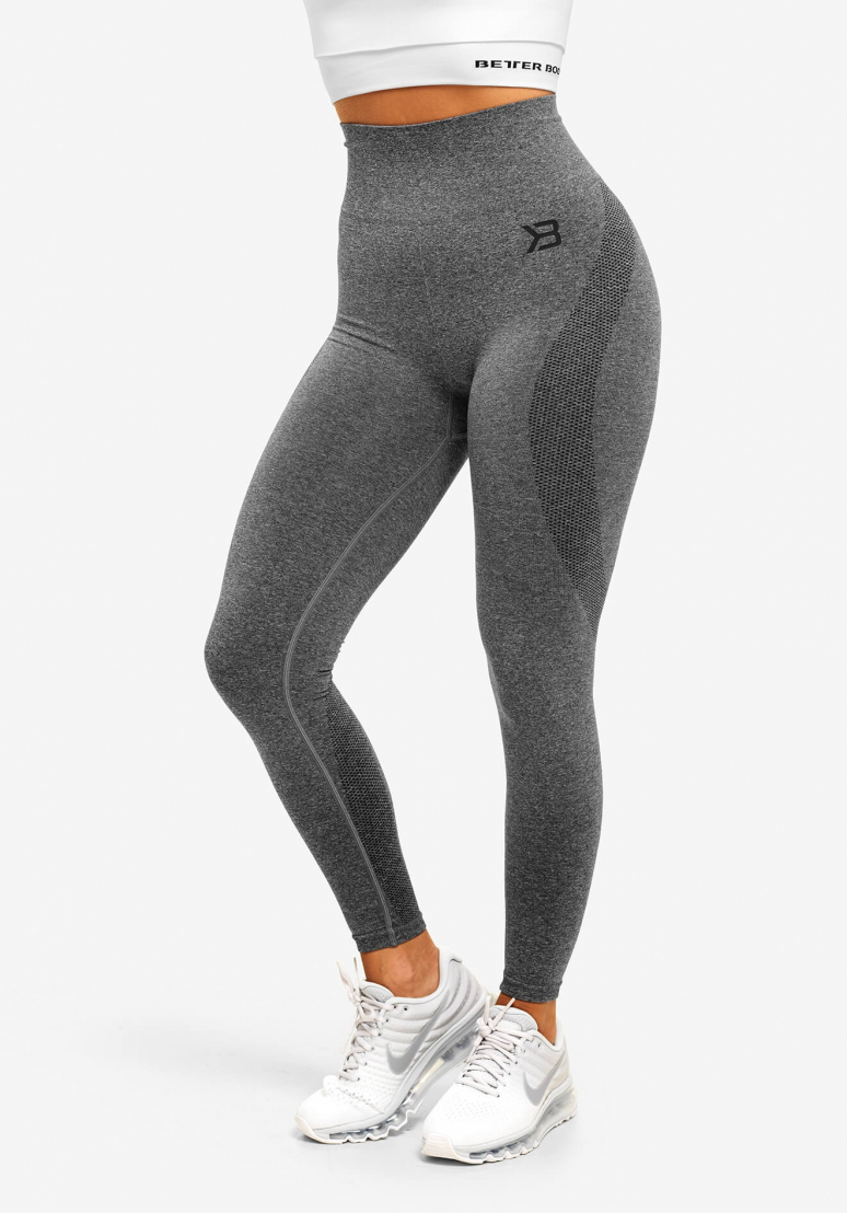 Rockaway Seamless Tights