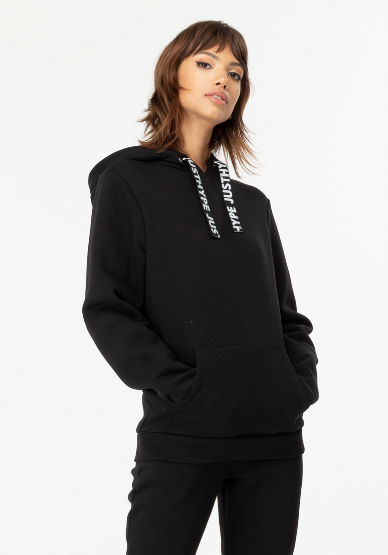 HYPE Pullover Hoodie JH String