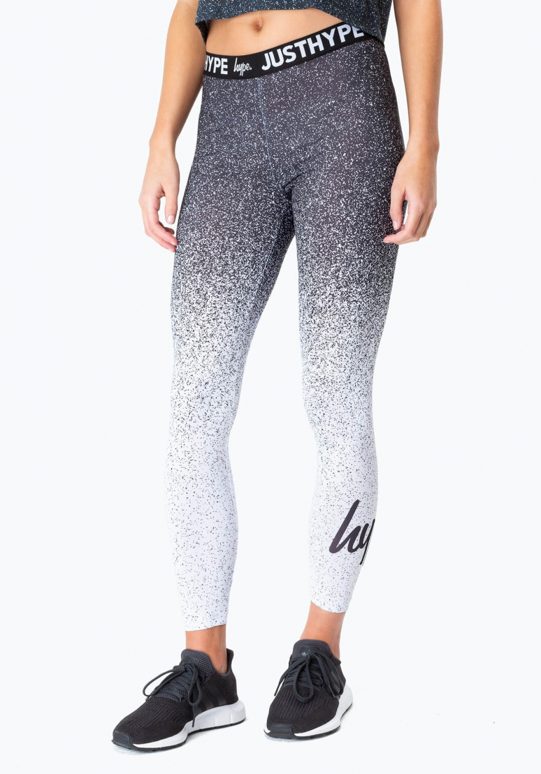 HYPE Leggings Speckle Fade